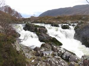 Balgy Falls